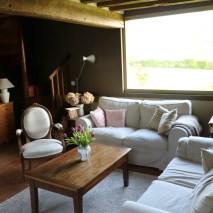 La Blanchetière-Gîte de charme en Normandie-charming cottage in Normandy-Calvados