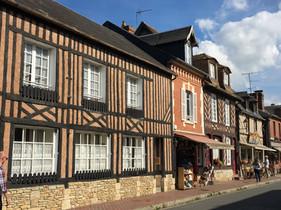 La Blanchetière, gîte de charme Normandy Calvados