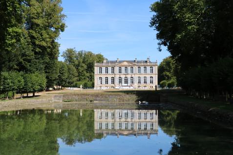 Le chateau de Canon