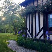 Une maison de charme au coeur du Calvados