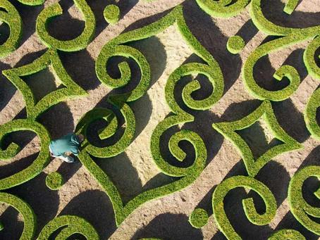 Parcs et jardins de Normandie