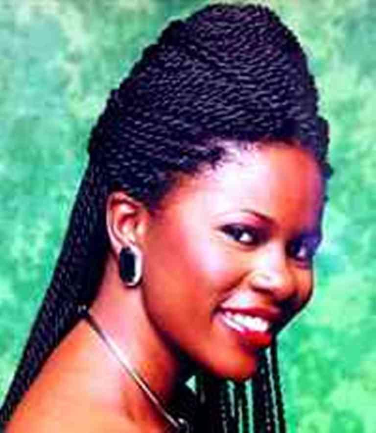Peachy Kady African Braiding And Weaving In San Antonio Houston Dallas Hairstyles For Women Draintrainus