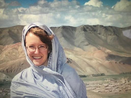 Afghanistan - Carolyn Watts