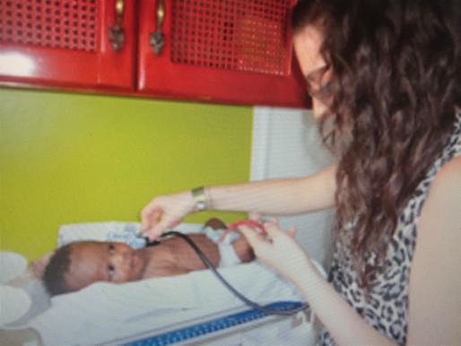Dominican Republic, Servant's Heart - Gabrille Osborne