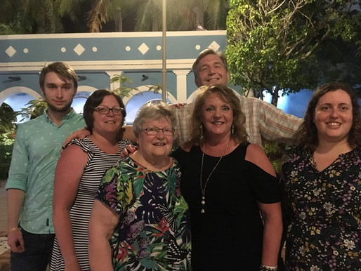 Dominican Republic, Regal Heights Church - Colleen Cole and Stephen McCurdy