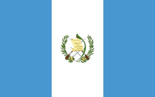 Guatemala - Elmwoods