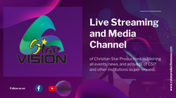 Live Streaming and Media Channel