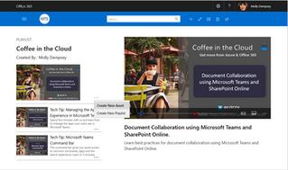 Microsoft Training Services Pilot