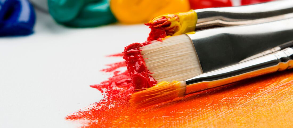 3 Ways Art Can Help Your Mental Health