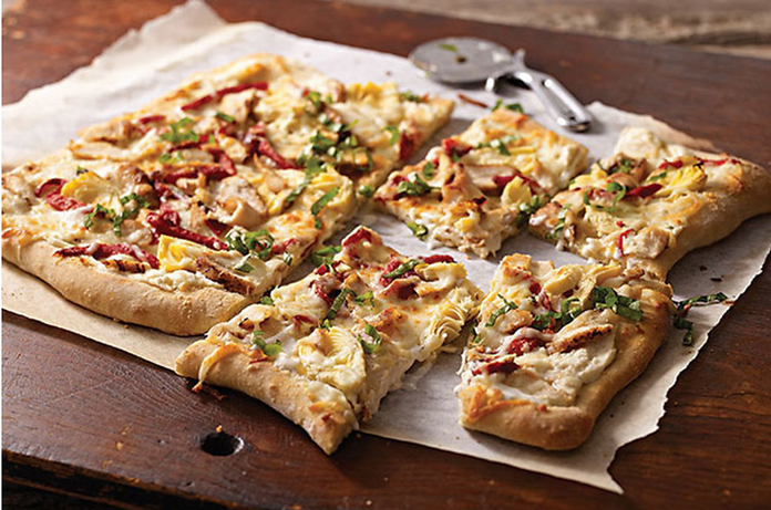 recipebbqflatbread-de