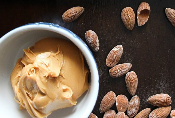Why nut butter is good for you