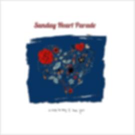 Sunday Heart Parade album cover 2019.jpg