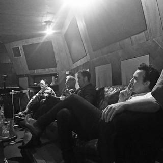 Sing Sing Studios Neve Room