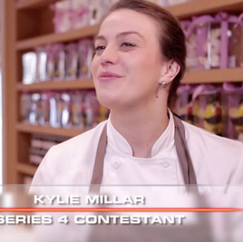 Master Chef Interview Season 5