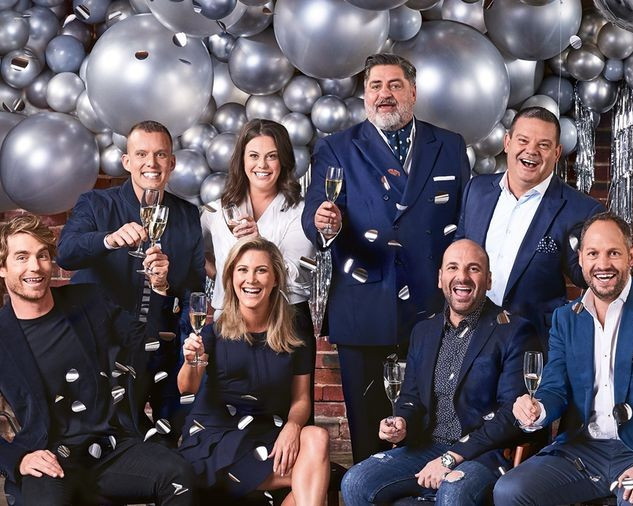 Master Chef 10 Years Delicious Article