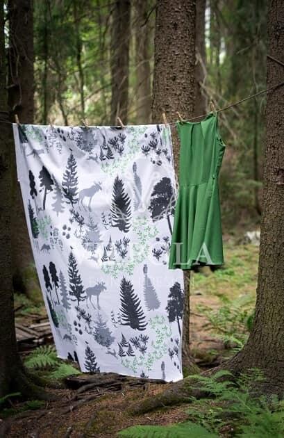 Meidän metsä / Vilpola