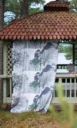 Talo mäen päällä / Vilpola