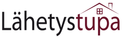 Logo/ Lähetystupa