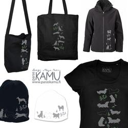 Design for Paras Kamu