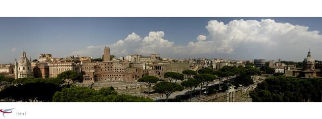 rom #118 - via dei fori imperali.jpg