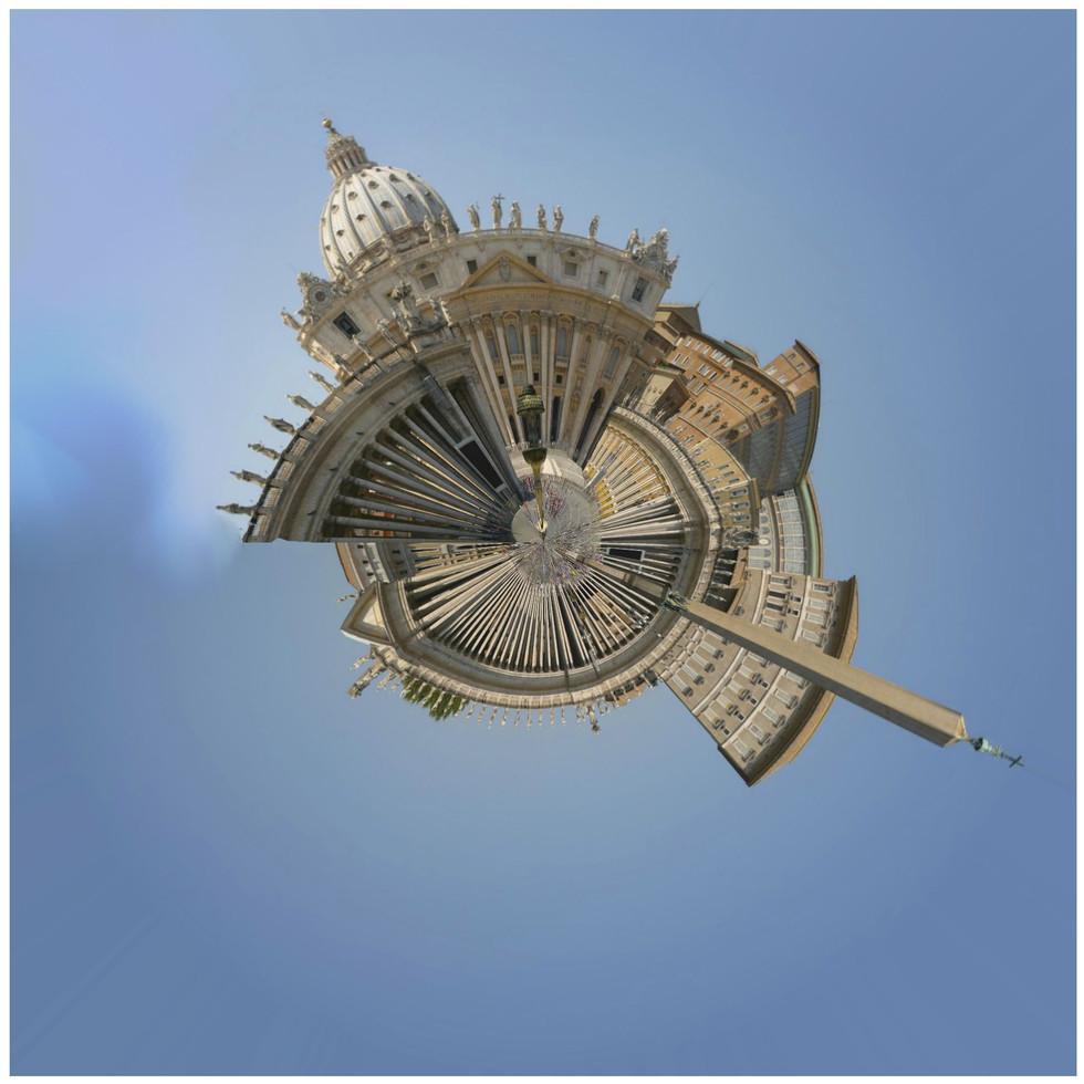 rom #46 - piazza st pietro - lp.jpg