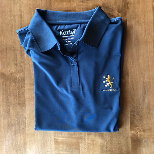 Herren Polo-Shirt Ardarenew, Grösse 50