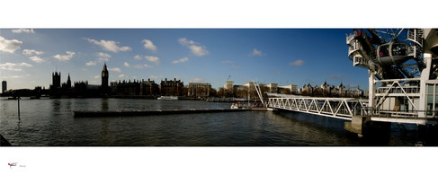 london #13 - houses of parliament & lond