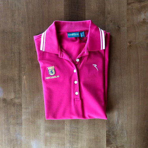 Damen Polo-Shirt Zinger, Grösse L
