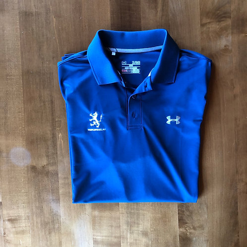 Herren Polo-Shirt UnderArmour Performance, GrösseXL