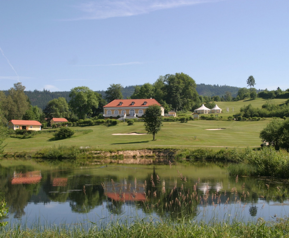 Clubhaus Teich 17