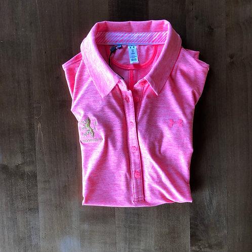 Damen Polo-Shirt Anguela, Grösse 40