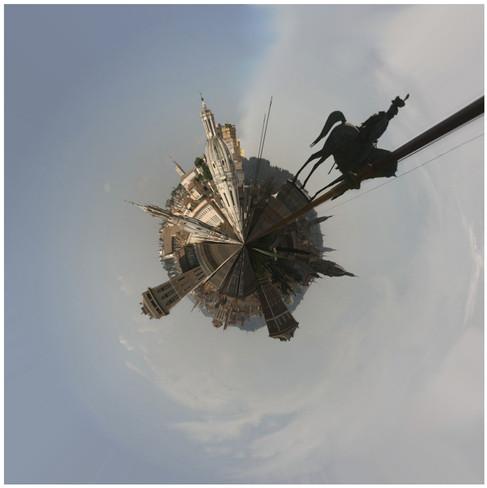 rom #120 - monumento a vittorio emanuele