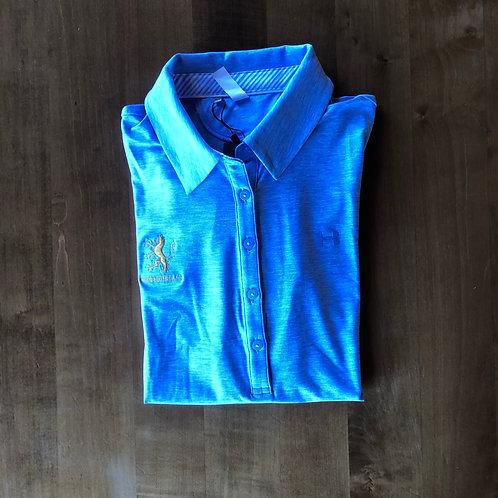 Damen Polo-Shirt Zinger, Grösse S