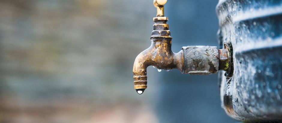 A importância da limpeza da caixa d'água: confira como fazer uma higienização eficaz!