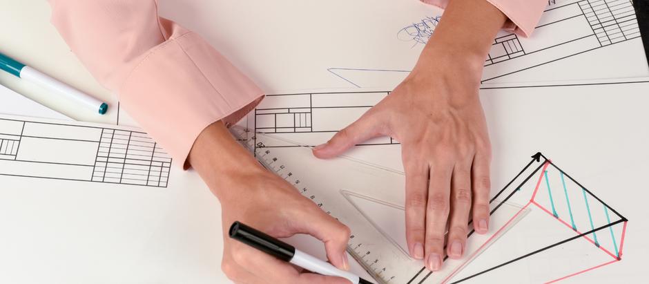 Documentação necessária para realização de um projeto arquitetônico
