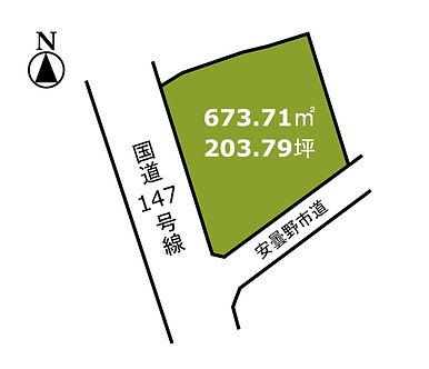北穂高区画図.jpg