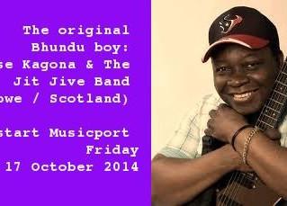 Musicport Festival, 17/10/2014