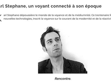 Le Guide de la Voyance.