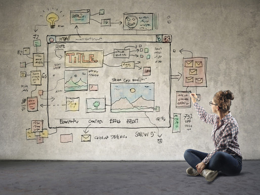 Building a Value-Added Website: Planning and Payoff