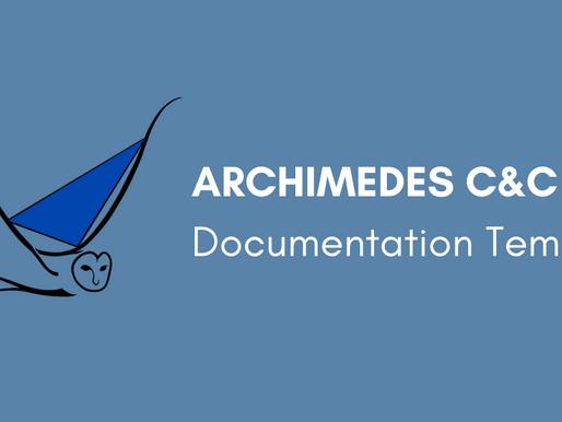 Business Tool: Procedure Documentation Template