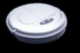slim robot vacuum