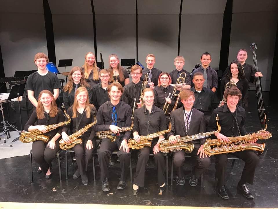 2016 Jazz Band
