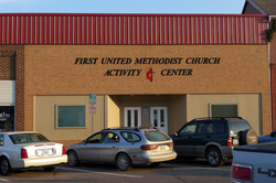 First United Methodist Church Annex