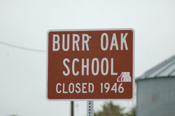 Burr Oak School