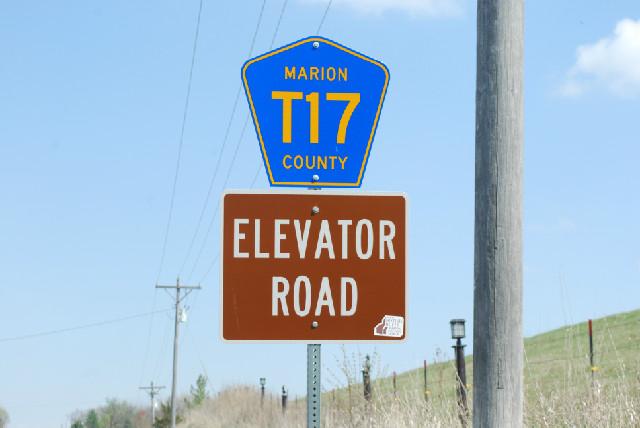 Elevator Road 2