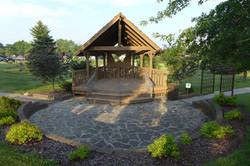 Bessie Spaur Butterfly Garden