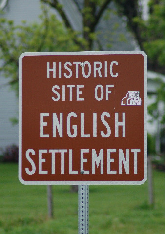 English Settlement 2