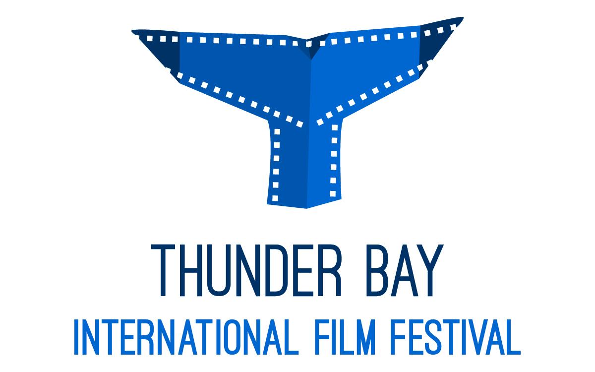 Thunder Bay International Film Festival Branding