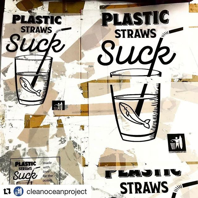 #Repost _cleanoceanproject with _reposta