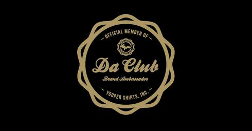 Da Club Logo